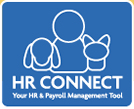 HR Connect: Your HR & Payroll Management Tool